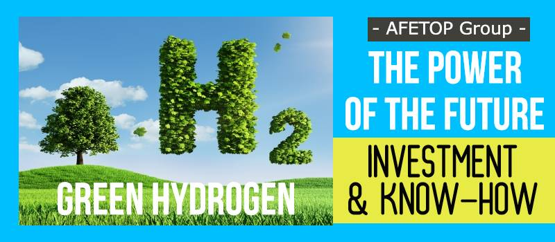 Green Hydrogen AFETOP Group