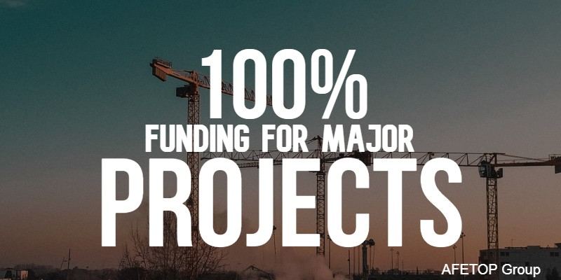 Classic Funding for Major Projects