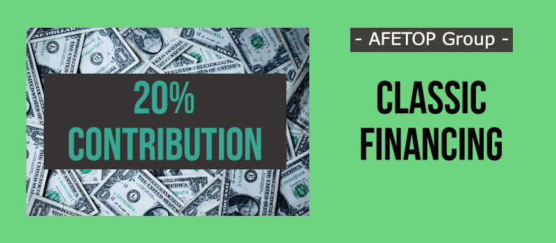 CLASSIC FINANCING AFETOP Group