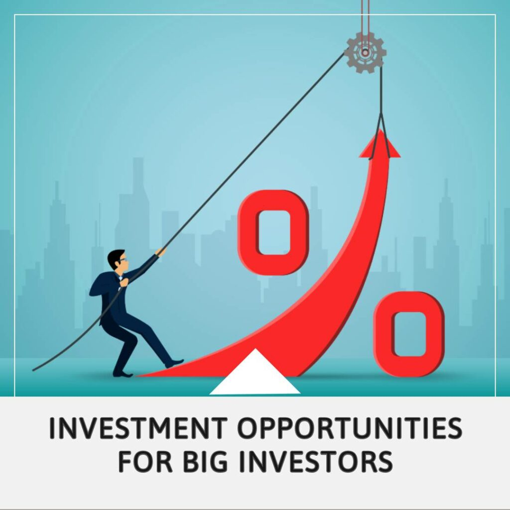 BIG INVESTORS AFETOP Group
