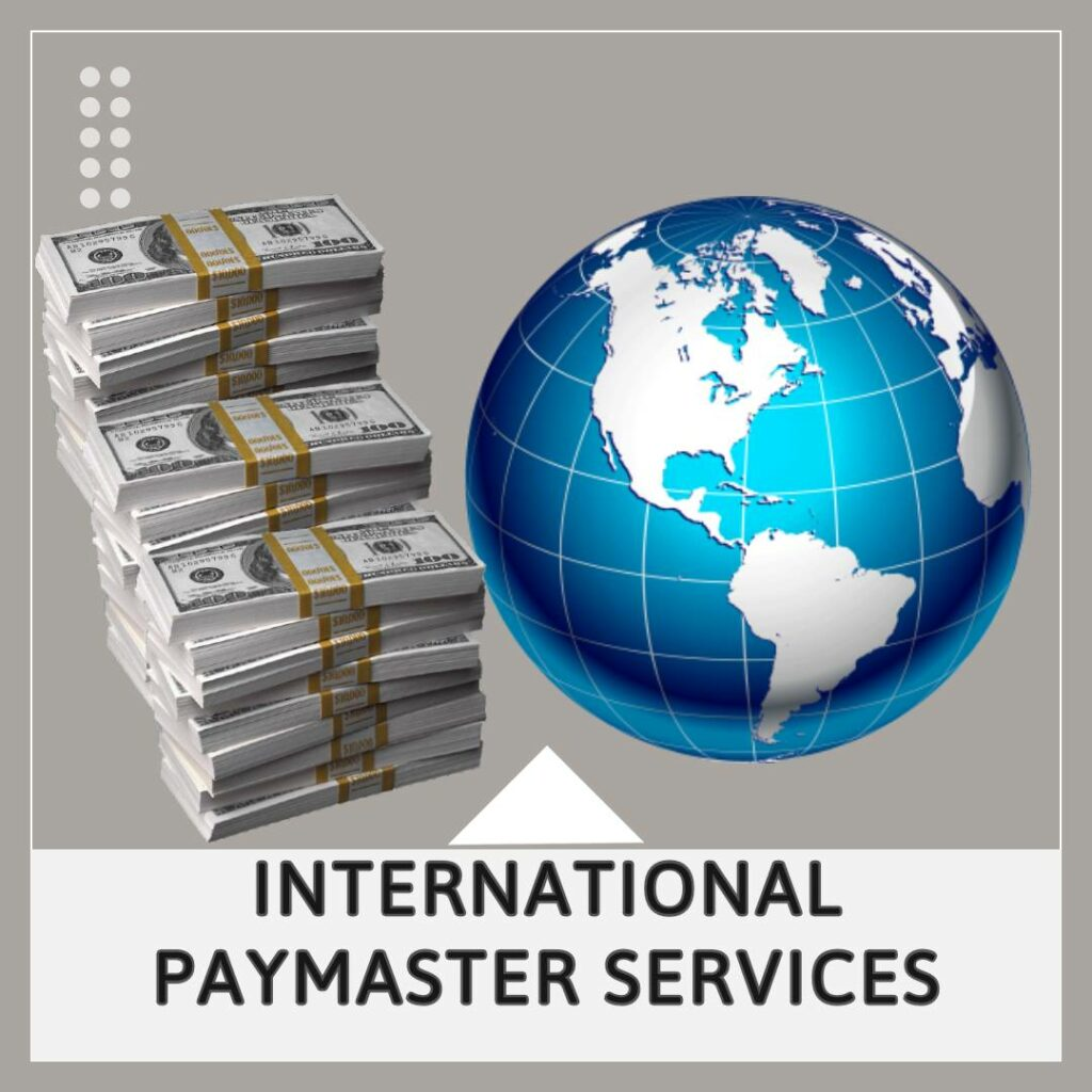 International Paymaster Services..