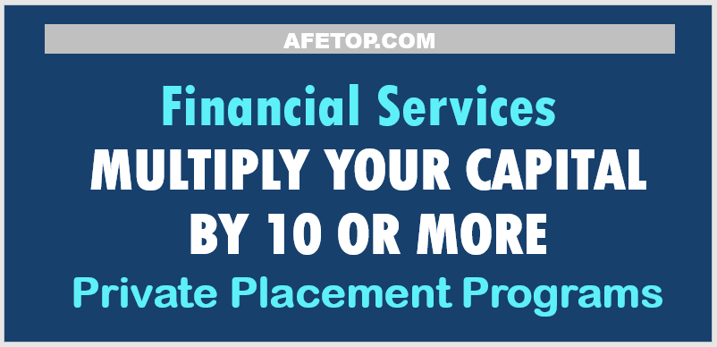 Private Placement Programs